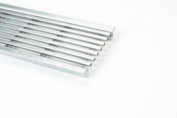 Linear Triangle Drainage Grate 1m ACO