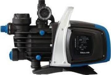 Tallas D-Eboost 1100/45 Booster Pump 230