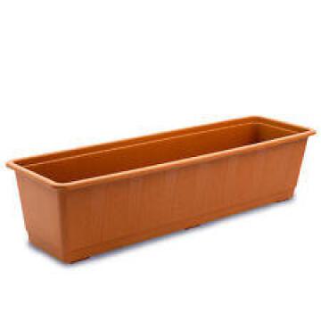 Pot Terracotta Window Box 25L