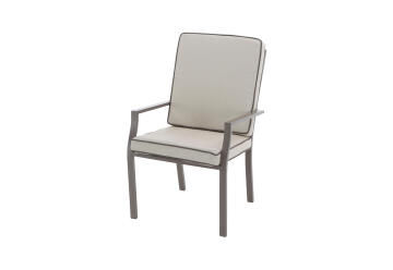 Chair Roma With Cushion