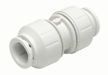 Equal straight connector SPEEDFIT 15mm
