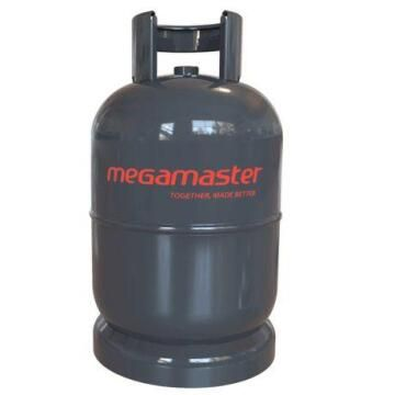 Megamaster 3Kg Cylinder