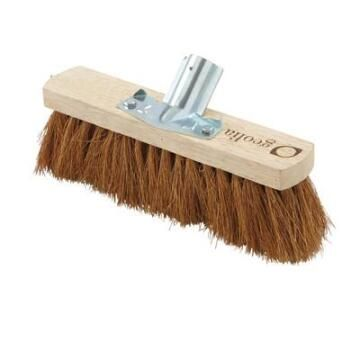 Coco Broom W/O Handle