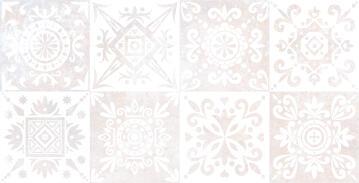Wall Tile Ceramic Dream White 500x250mm (1.62m2/box)