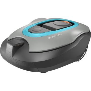 SILENO CITY 300 GARDENA ROBOT LAWNMOWER