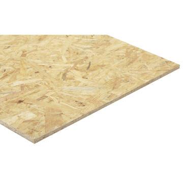 Board OSB3 Pine 12mm thick-2440x1220mm