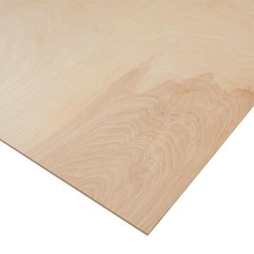 Board Plywood Pine Flexiply Long Grain 3mm thick-2440x1220mm
