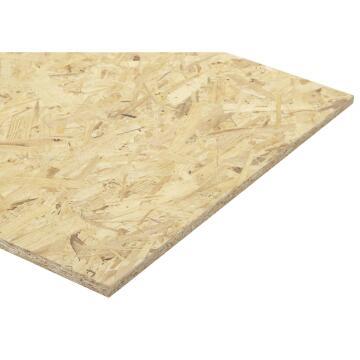 Board OSB3 Pine 15mm thick-2440x1220mm
