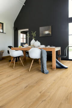 Laminate Flooring QUICK-STEP Soft Oak Natural 8mm