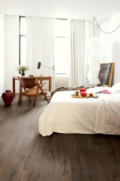 Laminate Flooring QUICK-STEP Classic Oak Brown 8mm