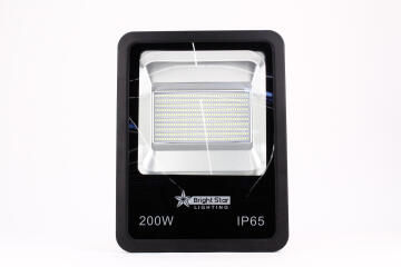 Flood Light 200 Watt Led - 2 Cob
