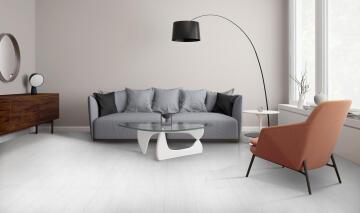 Floor Tile Ceramic Gemma Grey 600x600mm (2.16m2/box)