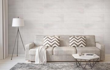 Wall Tile Ceramic Essence Grey 600x300mm (2.52m2/box)