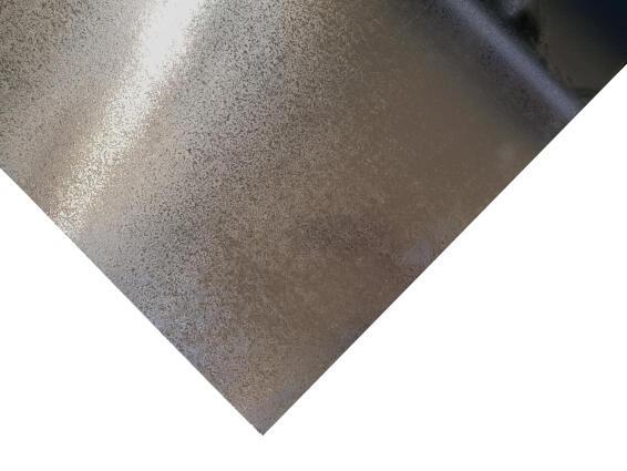 Flat Sheet Galvanised Steel 0 5mm X 2400mm X 1200mm Leroy Merlin South Africa
