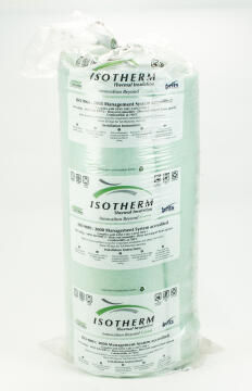 Polyester Ceiling Insulation 40mm 12m2 ISOTHERM