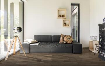 Floor Tile Ceramic Hunyani Chestnut 242x490mm (1.21m2/box)