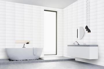 Floor Tile Ceramic Arctic White 330x330mm (1.8m2/box)