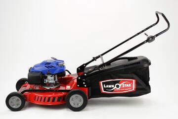 Petrol Lawn Mower, Yamaha Mz190V, 57Cm,