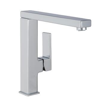 Kitchen tap DELINIA Frame chrome