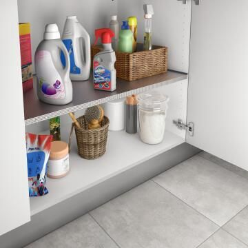 Protection Under-Sink L120