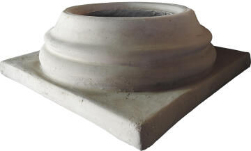 Column Header and Footer 200mm