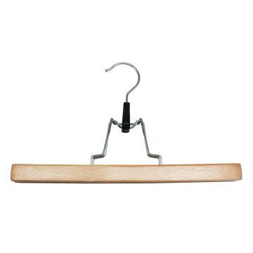 Hanger For Trouser Wood
