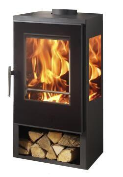 Condor 3V Ecodesign Fireplace