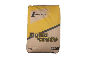 Cement 42.5N BUILDCRETE