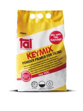 Tile Powder Primer TAL KEYMIX 5kg