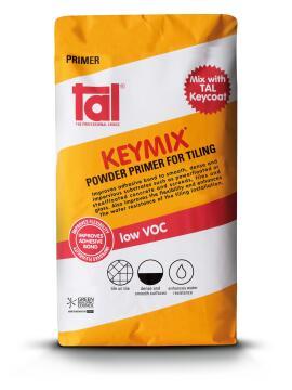Tile Powder Primer TAL KEYMIX 20kg