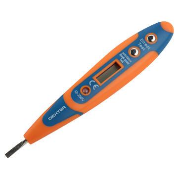 Electricity Tester Dexter 12V24V220V