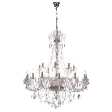 Chandelier Ch3050/24 Crystal