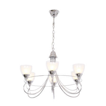 Chandelier Ch192/6 Chrome