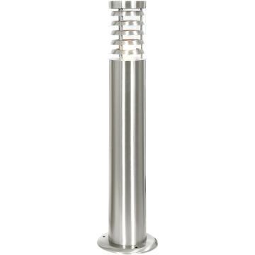 Bollard 650Mm Stainless Steel
