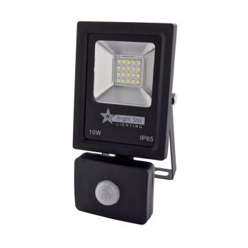 Flood Light 10 Watt Led With Sensor