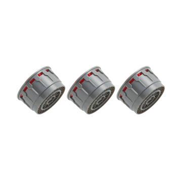REFILL PACK 3 AERATORS CASCADE EQ FM22