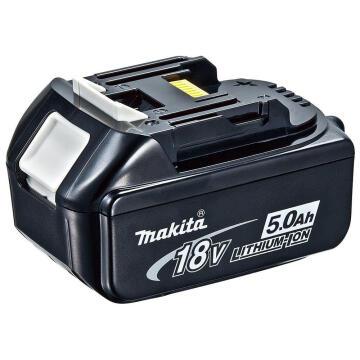 Battery Lithium MAKITA BL1850B 18V 5Ah