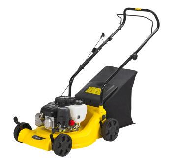 Lawnmower, Petrol, 132cc, BEST PRICE, 40cm