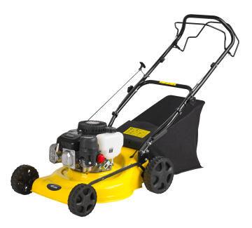 Lawnmower, Petrol, 132cc, BEST PRICE, 40cm, ZS NP130