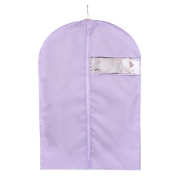 Suit cover lavendar 60x90cm