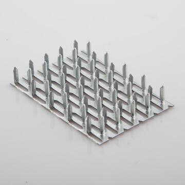 Anti Split Plate 5cm x 6cm