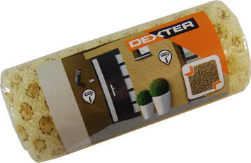 Dexter sleeve crepi coarse grained 180mm