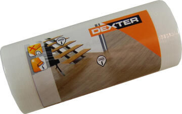 Dexter sleeve vitrificateur 180mm