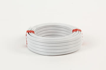 FLAT TWIN-E CABLE 3X1.5MM 10M