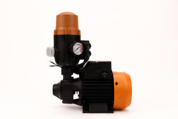 Pump, Gransa Booster Pump, Pem- Series, WARTHOG