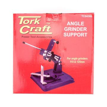 Angle grinder stand TORKCRAFT for grinder 115mm