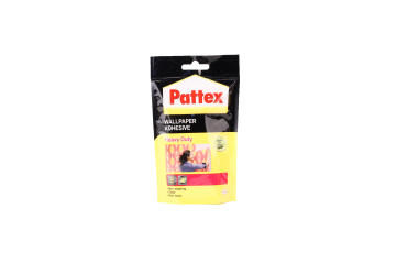 Wallpaper Adhesive PATTEX Heavy Duty 50g