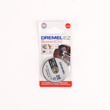 Sc Cutting Wheels 0.75Mm (X5) Dremel