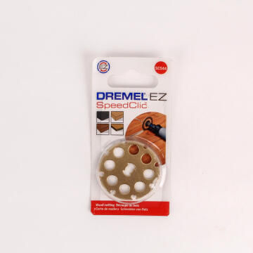 Sc Wood Cutting Wheel Dremel