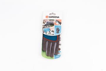 Gloves, Gardening Gloves, GARDENA, 202-20, Nr7 Sml